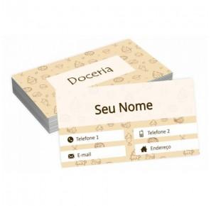 Cartão Diversos - DC3