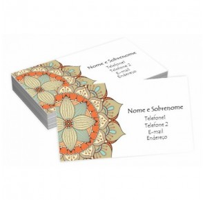 Cartão Diversos - D5