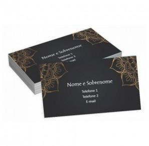 Cartão Diversos - D6
